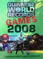 Promoção Guinness Games 2008 & Lista 10