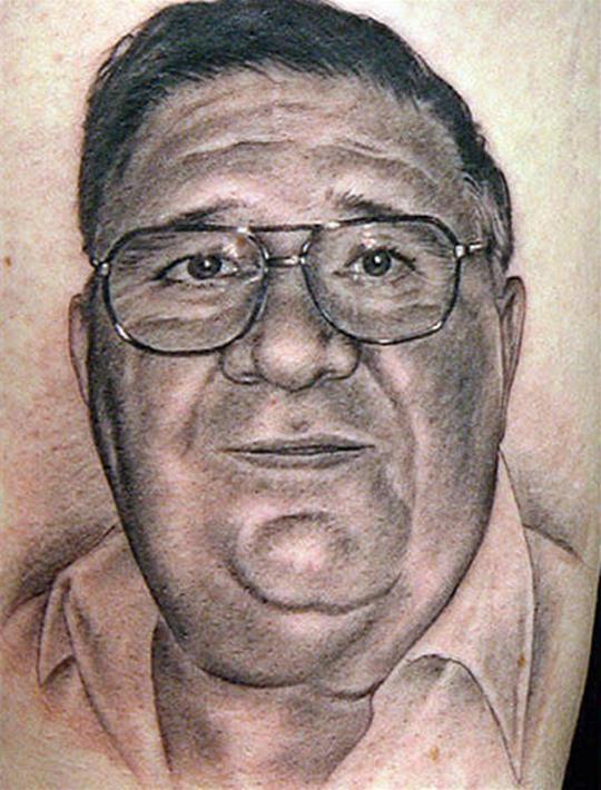 10 Tatuagens Realistas
