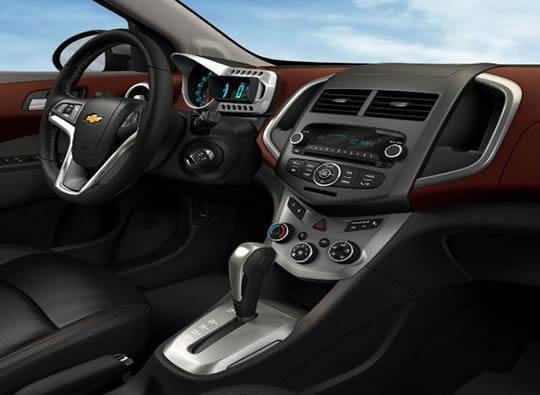 Os 10 Interiores De Carros Mais Bonitos De 2012