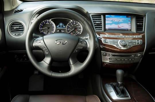 Os 10 Interiores De Carros Mais Bonitos De 2012 Lista 10