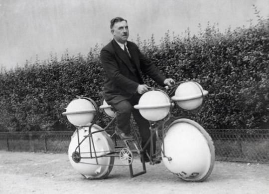 10 invenções antigas e bizarras – Lista 10