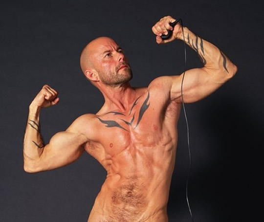 Transexual Male 34