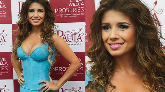 Porno celebridades brasileiras