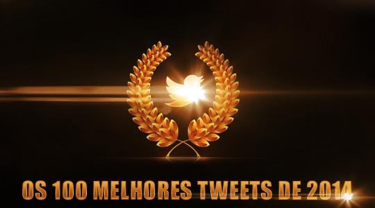 Melhores Tweets