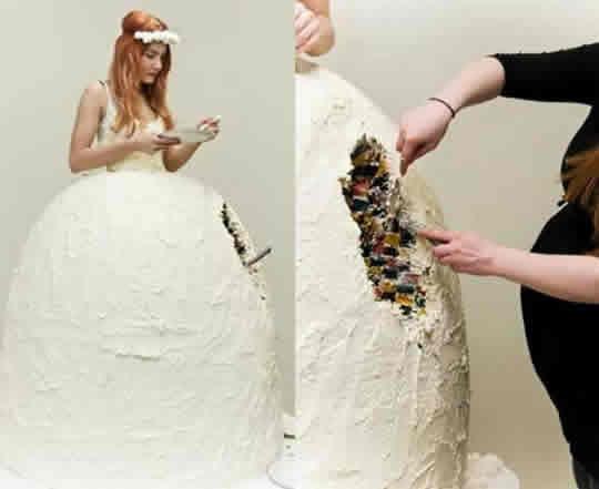 sugestoes de bolos de casamento-1