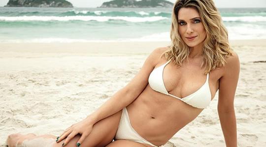 Confira quem são as 100 mulheres mais sexy do mundo