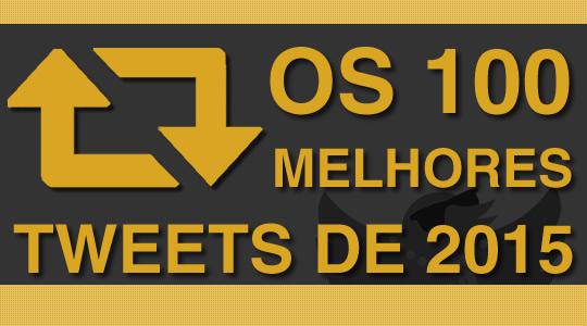 MELHORES TWEETS 2015