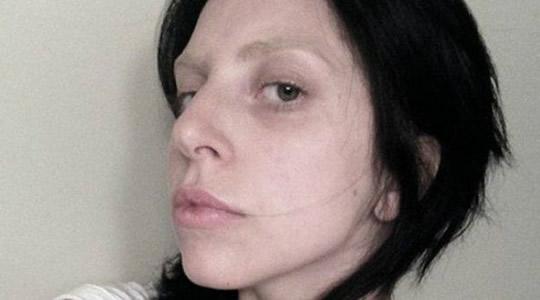 lady-gaga-sem-maquiagem