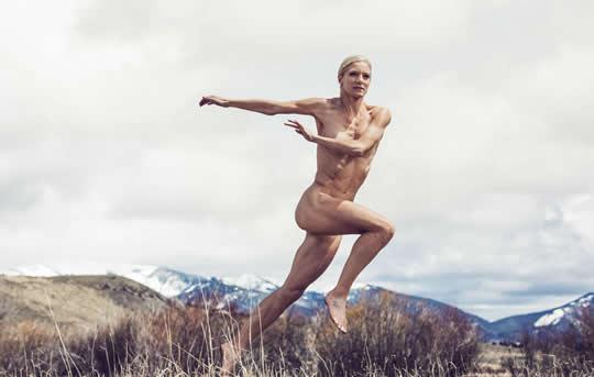 Emma Coburn - Atletismo-nua