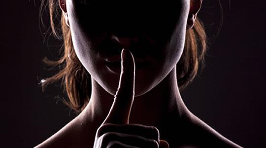 5 sites para você ver escondido na internet