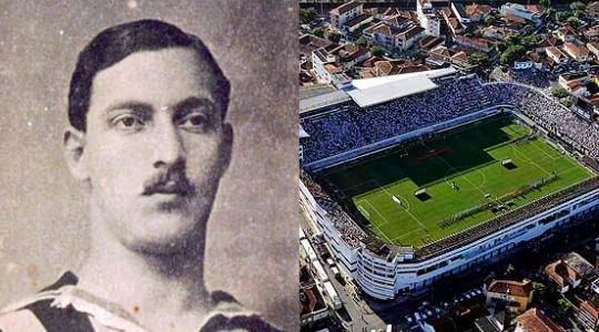 10 homenageados em nomes de estádios que você talvez não conheça