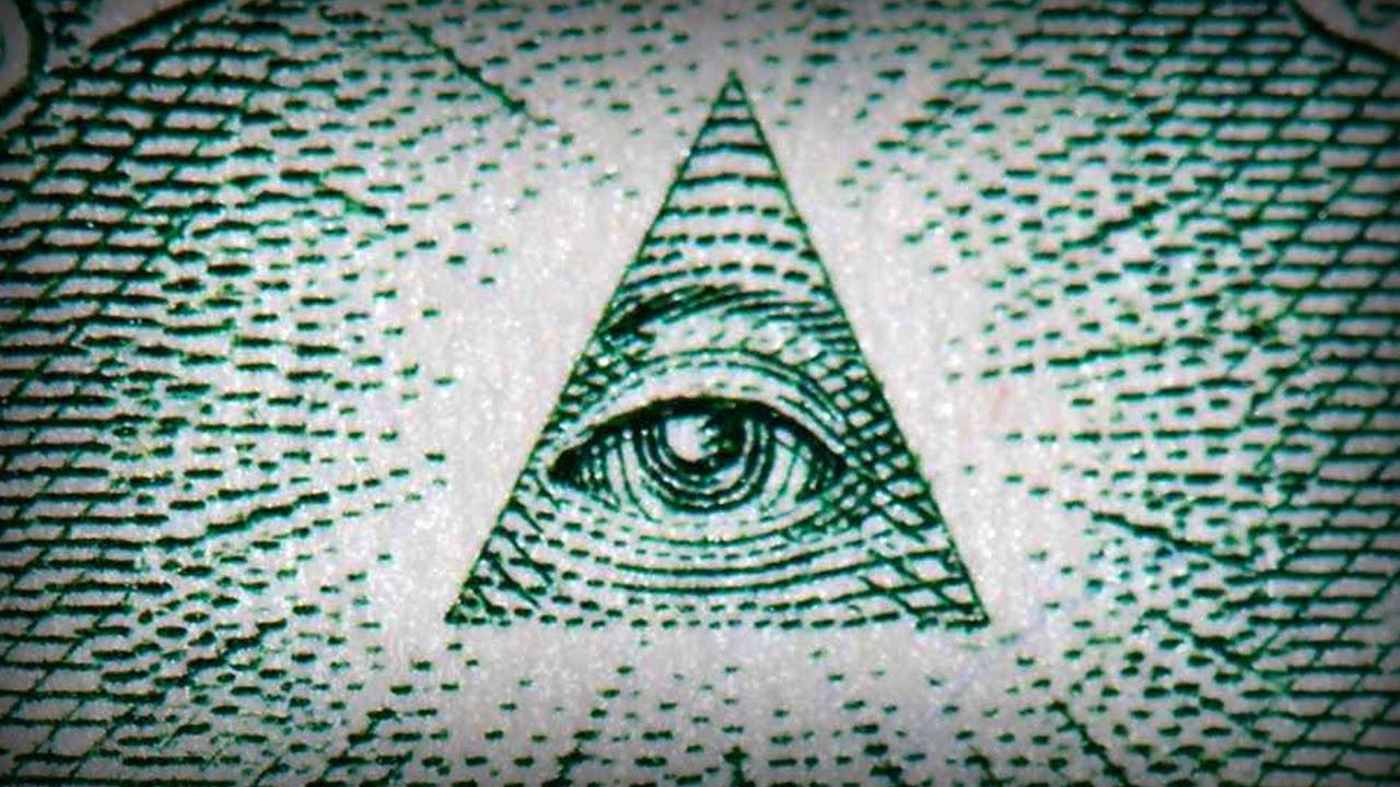 10 sociedades secretas que já não são tão secretas assim