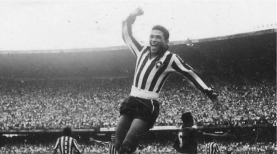 10 grandes jogadores brasileiros que nunca ganharam a Libertadores