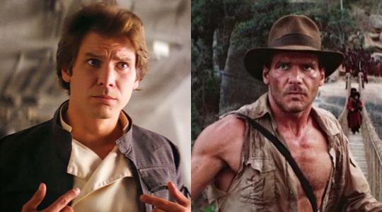 10 atores que interpretaram mais de um personagem épico no cinema