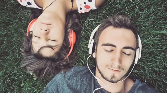 musica ansiedade reduz