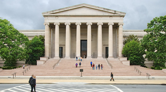 Os 10 museus mais famosos do mundo