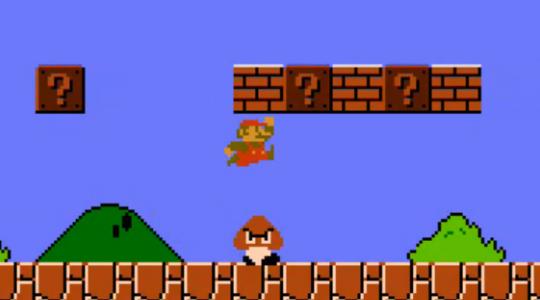 Os 10 melhores inimigos do Mario