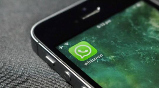 Ignorar mensagens no Whatsapp gera divórcio