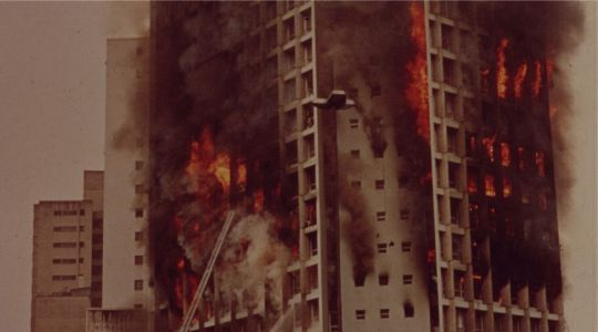 10 grandes incêndios que abalaram o mundo