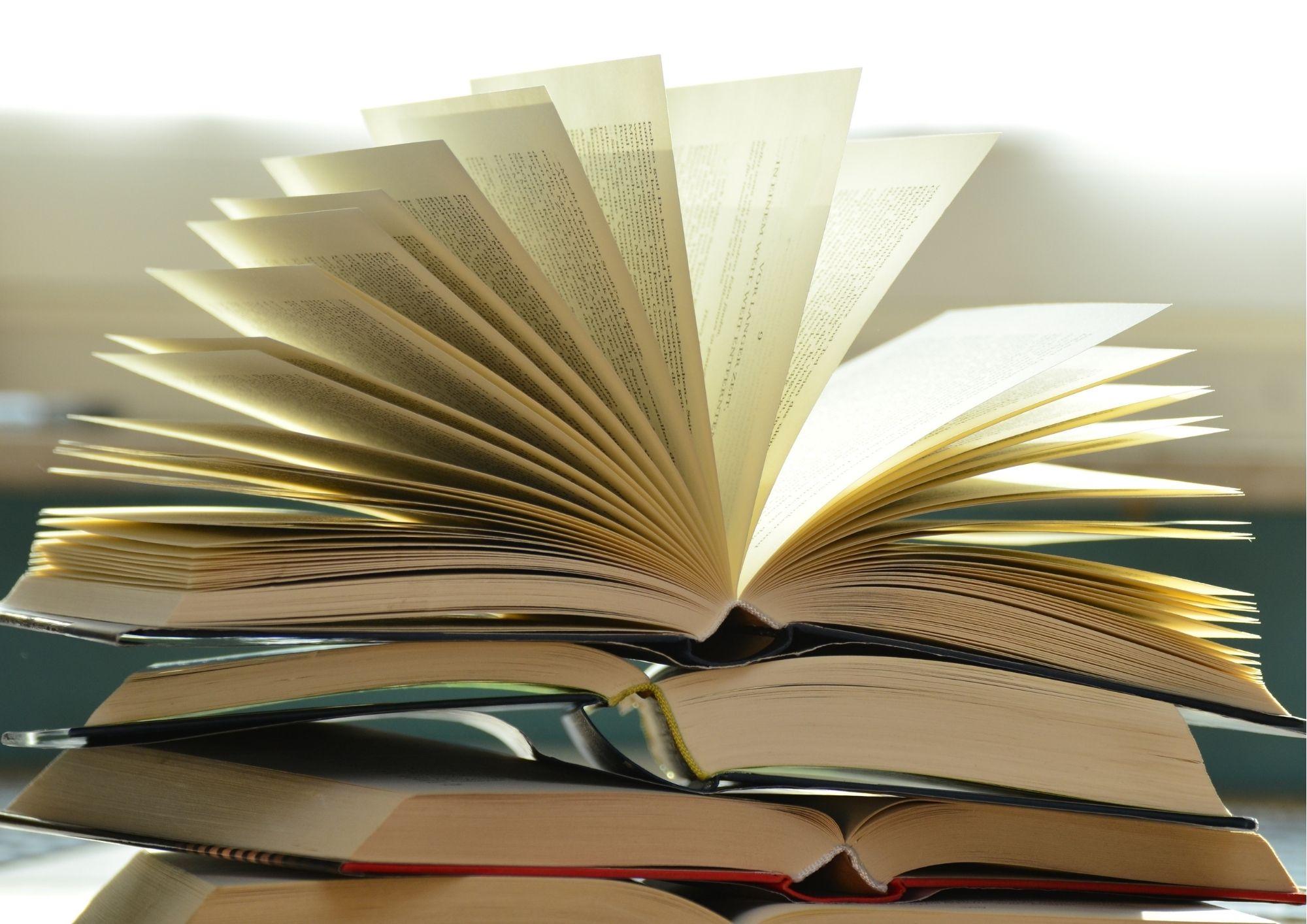 10 autoras que você deveria ler