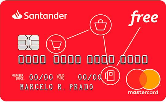Escolha qual cartão de crédito sem anuidade você deseja solicitar grátis
