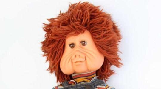 10 brinquedos assustadores comercializados