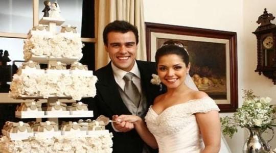 10 casamentos relâmpagos dos famosos
