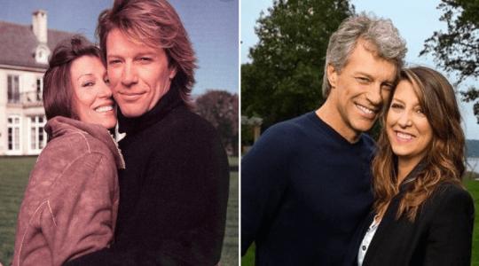 10 celebridades casadas há muito tempo
