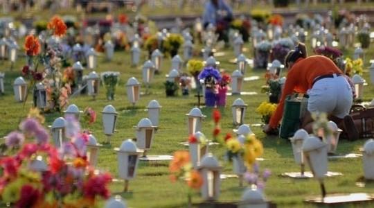"""10 países e suas formas diferentes de celebrar o """"dia de finados"""""""