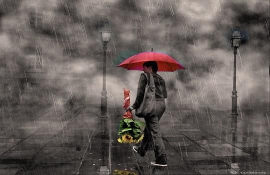 10 coisas para espantar o tédio nos dias de chuva