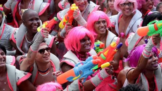 10 blocos de carnaval para curtir dia 22 de fevereiro (sábado) no Rio de Janeiro