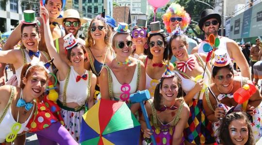 10 blocos de carnaval para curtir dia 21 de fevereiro (sexta-feira) no Rio de Janeiro