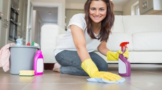 10 dicas de limpeza da casa contra o Coronavírus