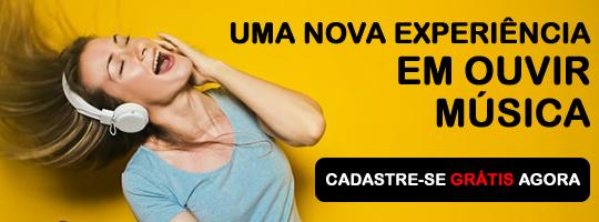 Inovador APP de Música chega ao Brasil e está de graça para quem se cadastrar agora