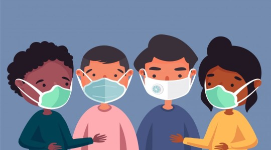 10 dicas de segurança contra o vírus e manter sua máscara limpa