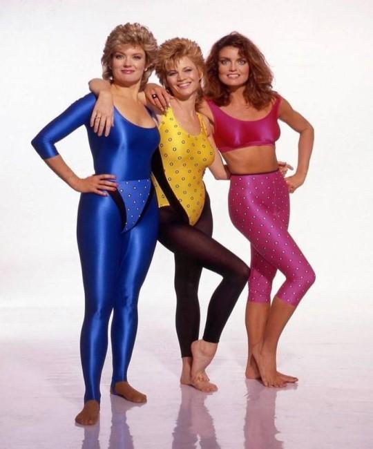 10 itens da moda da década de 80