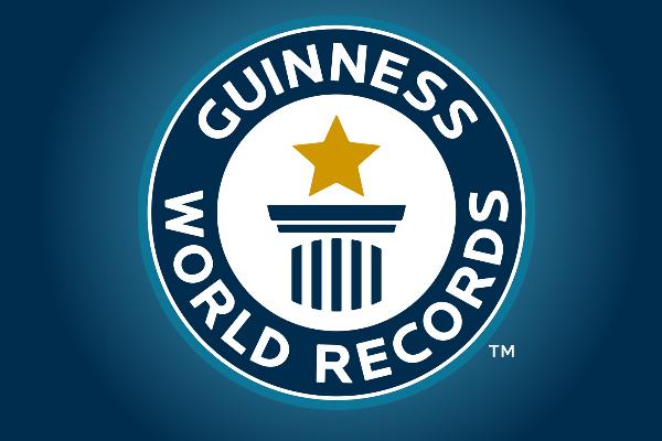 10 recordes do Guinness World Records 2020 (tem recorde brasileiro)