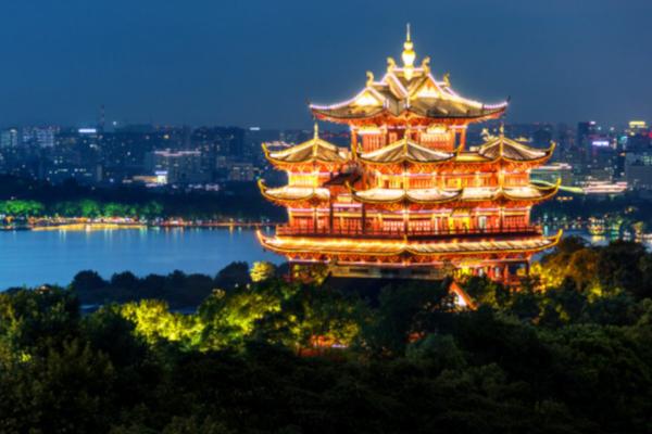 10 coisas bizarras mas que são comuns na China