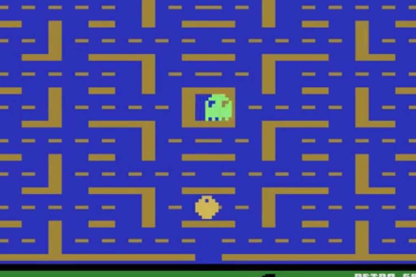 10 melhores jogos do Atari