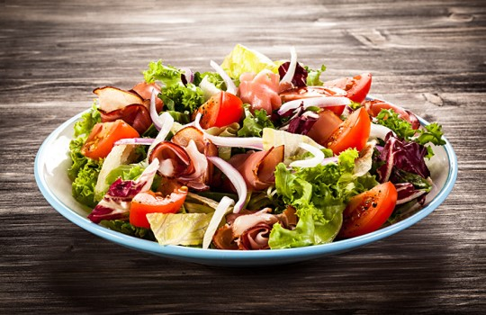 10 alimentos super nutritivos para turbinar sua saúde