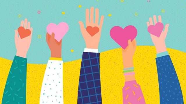 10 frases que geram gentileza
