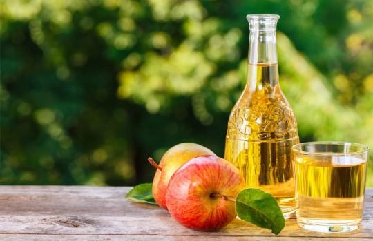 10 utilidades do vinagre no dia a dia